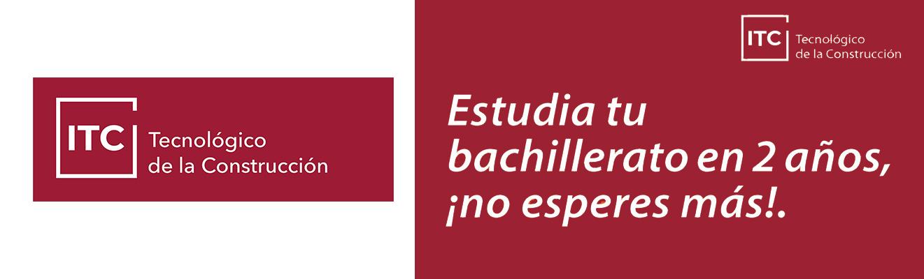 Bachillerato ITC