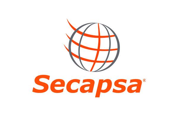 Logo SECAPSA CMIC