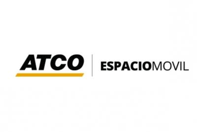 Logos ATCO CMIC