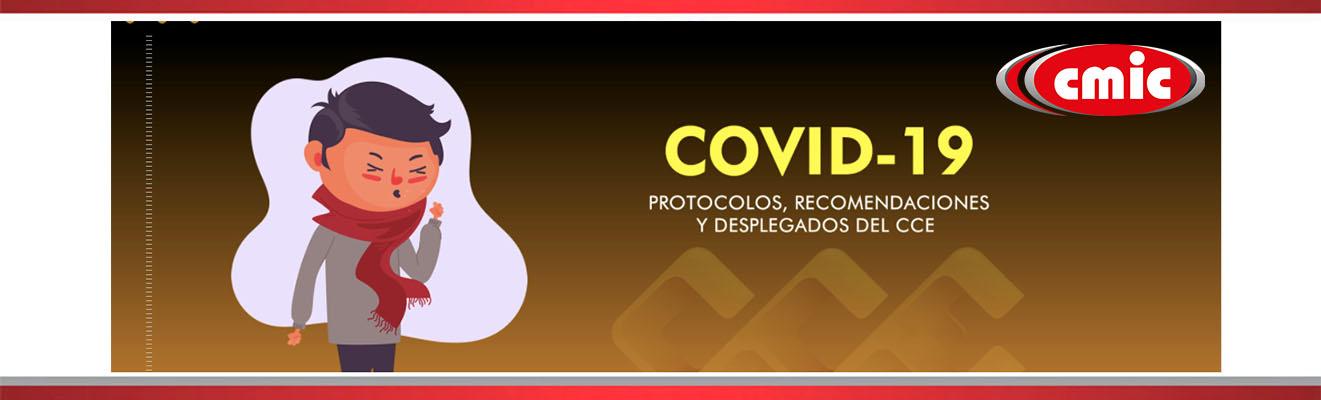 Slider pagin cce covid-19